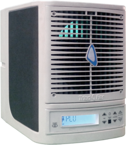 Triad Aer V3 uses Advanced Photo Catalytic Oxidation, hence extraordinary air purification is guaranteed